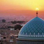 Отдых в Иране