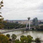 Как добраться из Вены в Братиславу